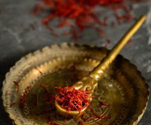 saffron image