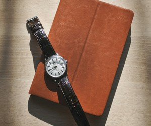 vintage, wallet, and watch image