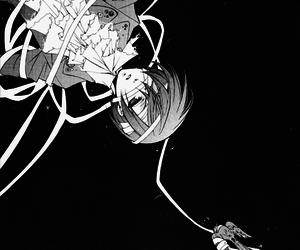 ciel phantomhive, kuroshitsuji, and black butler image