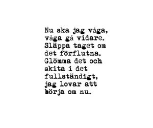 svenska, swedish quotes, and citat image
