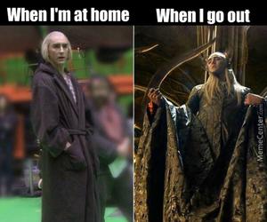 thranduil, the hobbit, and hobbit image
