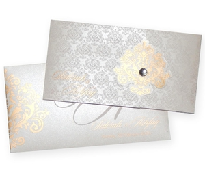 hindu wedding cards, indian wedding cards, and wedding cards from india image