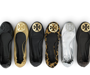 flats and tory burch image