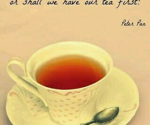 cup, drink, and quote image