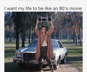 haha, movie, and wish image