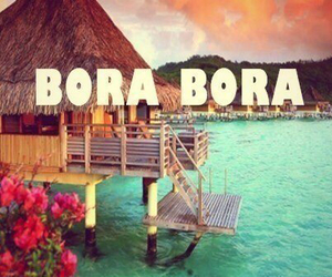 borabora and bora bora image