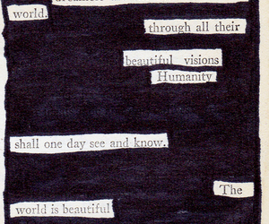 dreamers, quote, and words image