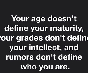 age, define, and grades image