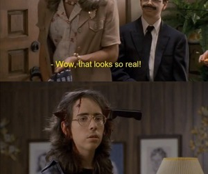 80's, bill, and freaks and geeks image