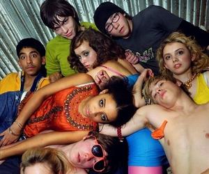 acid, Effy, and grunge image