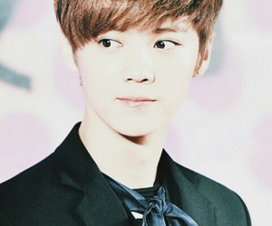 actor, exo, and luhan image