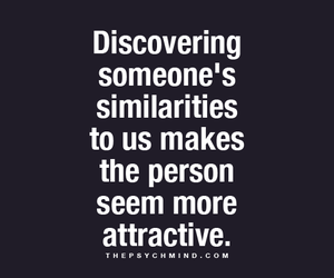 attractive, discover, and fact image