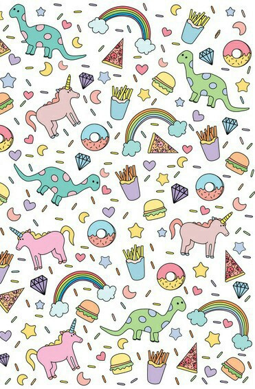 Image About Food In Wallpapers By Tyra On We Heart It