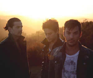 30 seconds to mars, icon, and landscape image