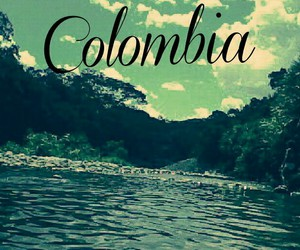 colombia, Dream, and life image
