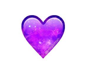 heart and emoji image