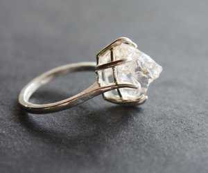 crystal and ring image