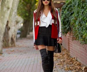 fashion, Louis Vuitton, and miu miu image
