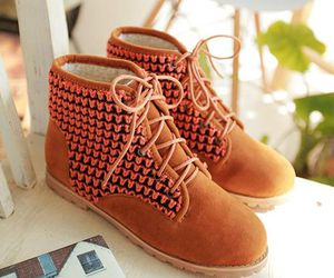boots, shoes, and cute image