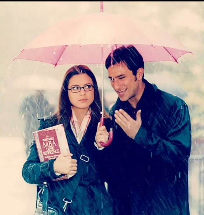 Image result for preity saif kal ho na ho