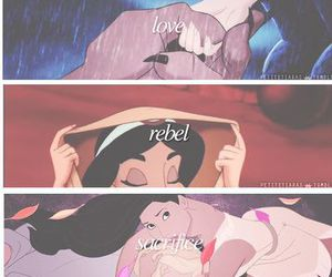 belle, colors, and Dream image