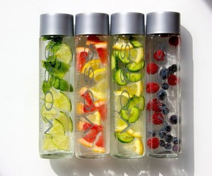 voss and drink image