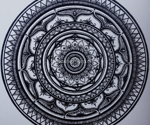 circle, gypsy, and spirals image