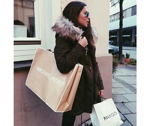 fashion, style, and shopping image