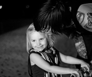 mitch lucker, tattoo, and suicide silence image