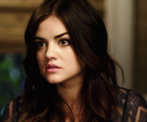 alison, pretty little liars, and emily image