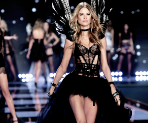 Victoria's Secret, Behati Prinsloo, and fashion image