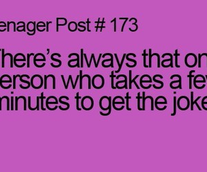 173 and teenager post image