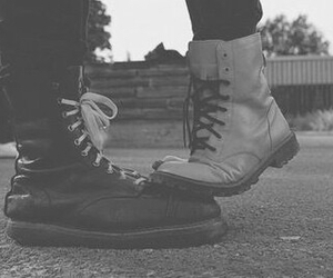 love and boots image