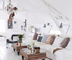 bohemian, boho, and decoration image