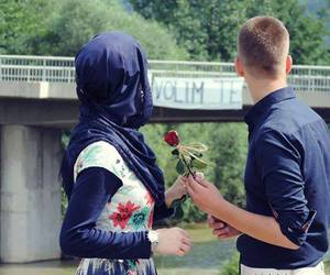 Bosnia, marriage, and muslim image
