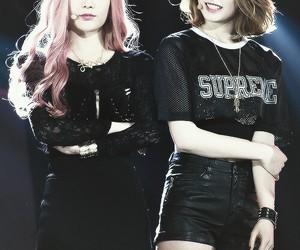 t-ara, jiyeon, and qri image