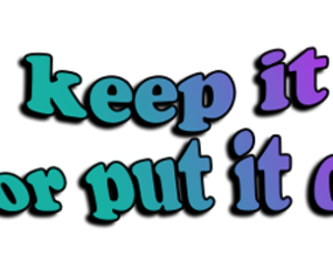 cute, transparent, and word art image