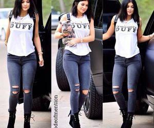 fashion and kardashian image
