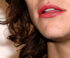 lips, styles, and harry image