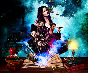 once upon a time, ouat, and once image