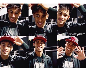 neymar, neymar jr, and cute image