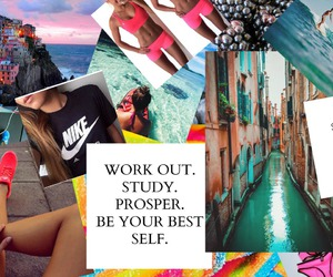 fitness, fun, and Greece image