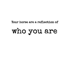 horse, quote, and horse quote image