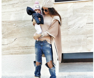 baby, fashion, and outfit image