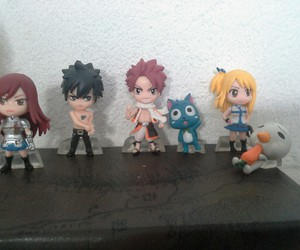 happy, fairy tail, and plue image