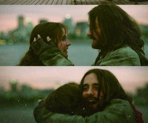 mr nobody, jared leto, and hug image