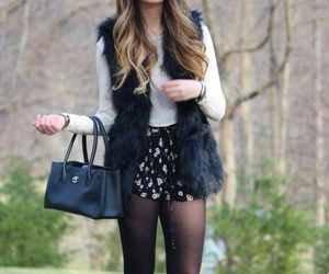 fashion, ootd, and legs image