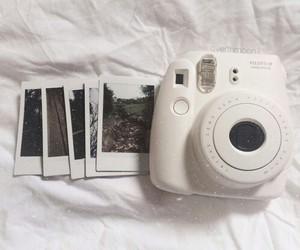 camera, white, and photo image