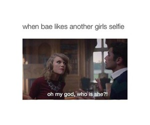 Taylor Swift, bae, and blank space image