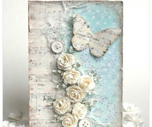 pastel, vintage, and pretty image